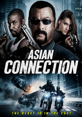 Rent Asian Connection on DVD