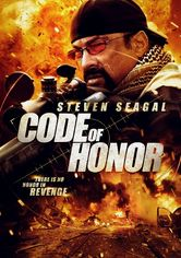 Rent Code of Honor on DVD