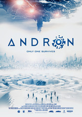 Rent Andron on DVD