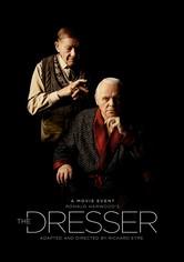 Rent The Dresser on DVD