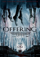 Rent The Offering on DVD