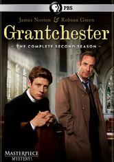 Rent Grantchester: Season 2 on DVD