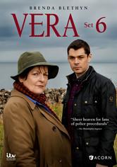Rent Vera: Series 6 on DVD