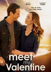 Rent Meet My Valentine on DVD