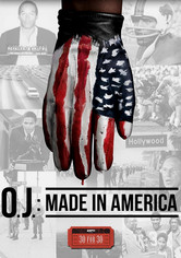 Rent O.J.: Made in America on DVD