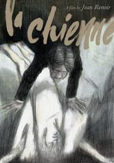 Rent La Chienne on DVD