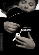 Rent Notorious on DVD