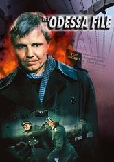 Rent The Odessa File on DVD