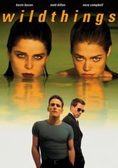 Rent Wild Things on DVD