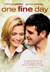 Rent One Fine Day on DVD