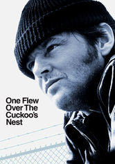 Rent One Flew Over the Cuckoo's Nest on DVD