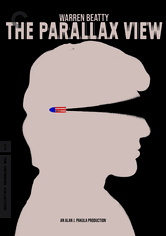 Rent The Parallax View on DVD
