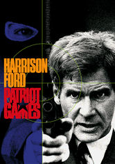 Rent Patriot Games on DVD