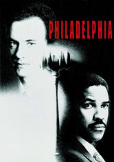 Rent Philadelphia on DVD