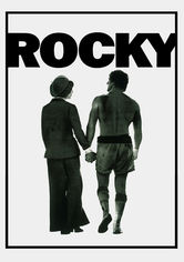 Rent Rocky on DVD