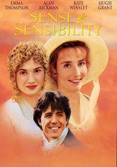 Rent Sense and Sensibility on DVD