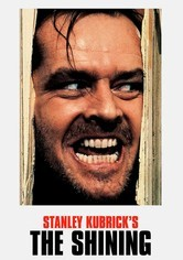Rent The Shining on DVD