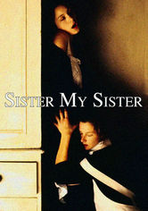Rent Sister My Sister on DVD