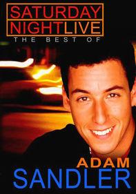 SNL: The Best of Adam Sandler