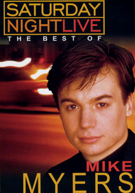 SNL: The Best of Mike Myers