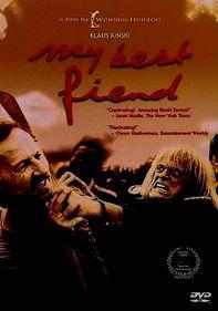 My Best Fiend: Klaus Kinski