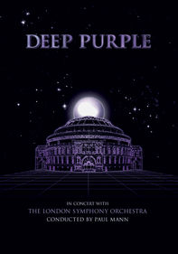 Deep Purple / London Symphony Orchestra