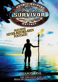 Survivor: Season 1: Greatest Moments