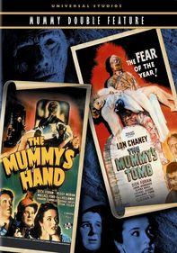 The Mummy's Hand / The Mummy's Tomb