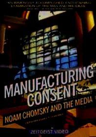 Manufacturing Consent: Noam Chomsky
