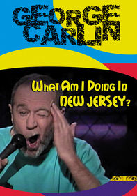 George Carlin: New Jersey