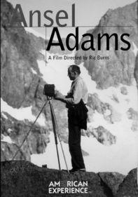 Ansel Adams: American Experience