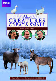 All Creatures Great & Small: Specials