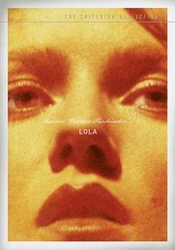 The BRD Trilogy: Lola