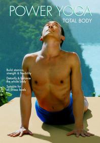 Power Yoga: Total Body with Rodney Yee