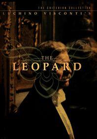 The Leopard (Italian Version)