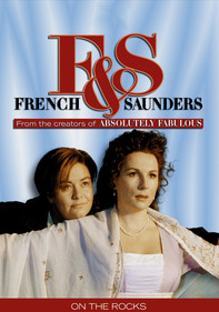 French & Saunders: On the Rocks