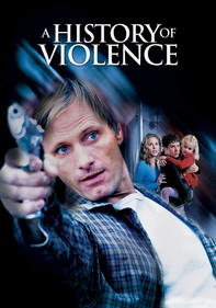 Viggo Mortensen in A History of Violence