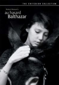 Francois Lafarge in Au Hasard Balthazar