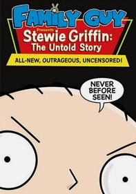 Stewie Griffin: The Untold Story