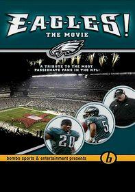 E-A-G-L-E-S! The Movie