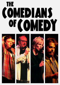 Comedians of Comedy: Live at the El Rey