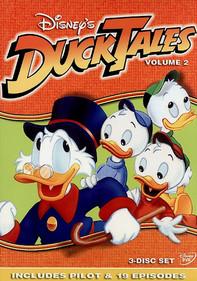 Ducktales: Vol. 2
