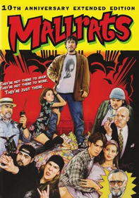 Mallrats: Extended Edition