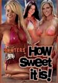 Hooters: How Sweet It Is