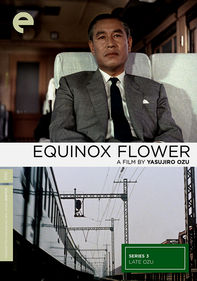 Late Ozu: Equinox Flower