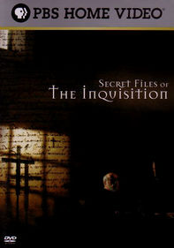 Secret Files of the Inquisition