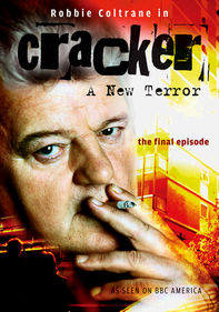 Cracker: A New Terror: The Final Episode