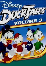 Ducktales: Vol. 3