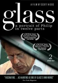 Glass: Portrait in Twelve Parts