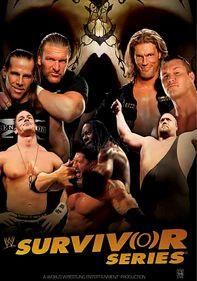 WWE: Survivor Series 2006